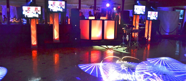 Party Like a Pro With Gemini DJS