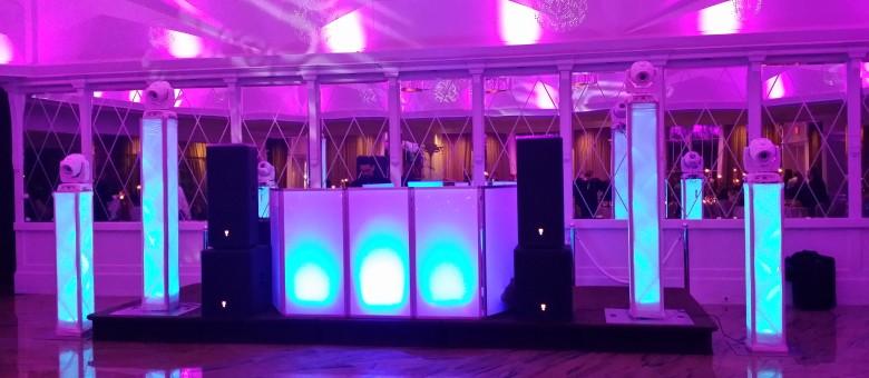 Westmount Main Ballroom