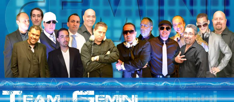 New Jersey DJs