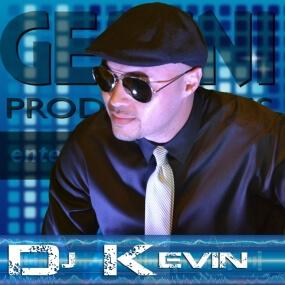 DJ Kevin-Gemini DJs NJ