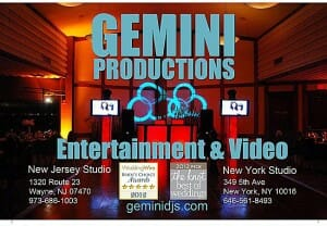 New Jersey Special Event Videography