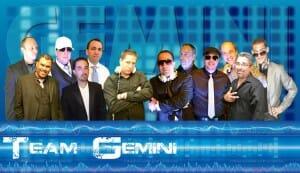 Gemini DJs in New Jersey