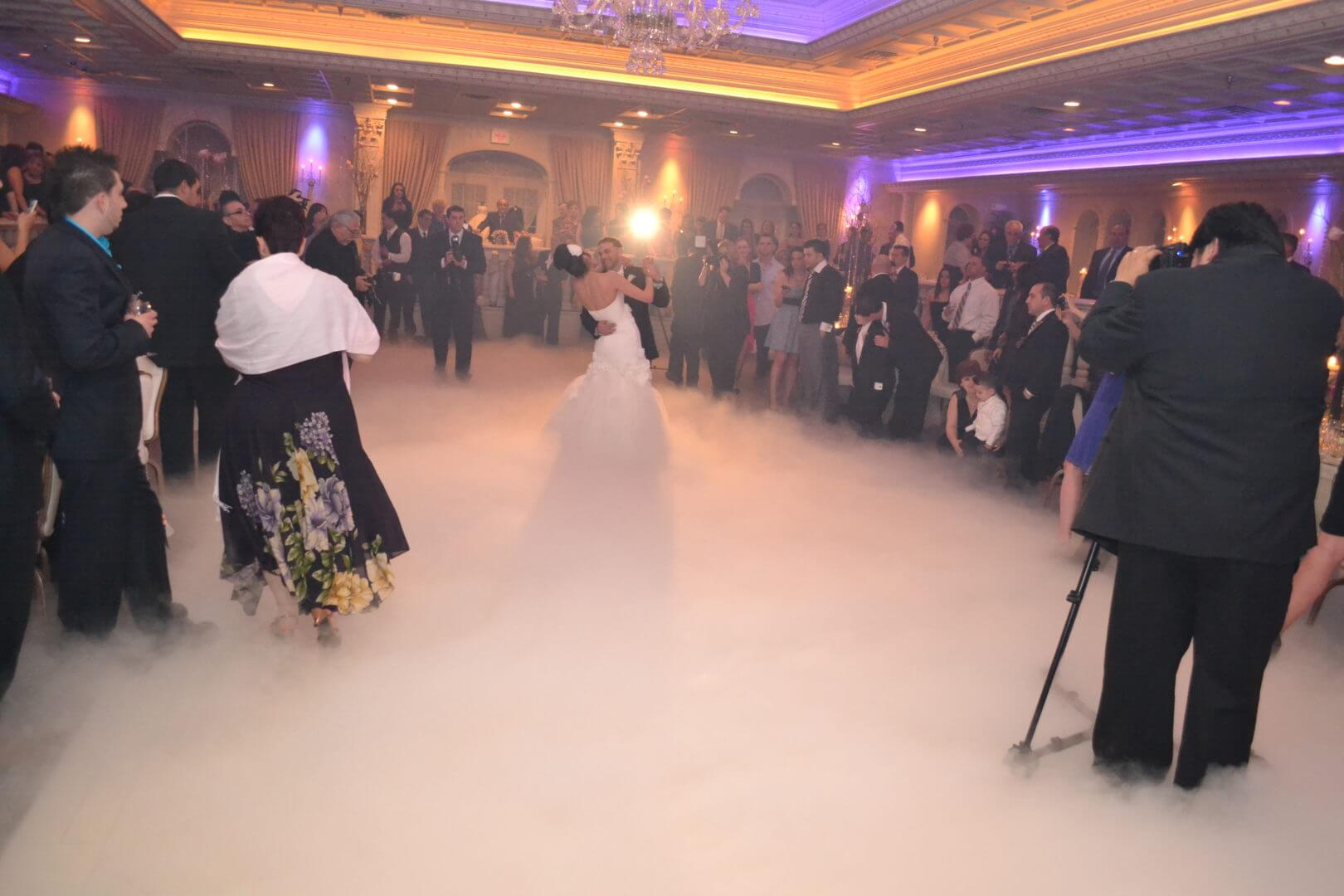 Wedding & Party Special Effects Options | Top Event