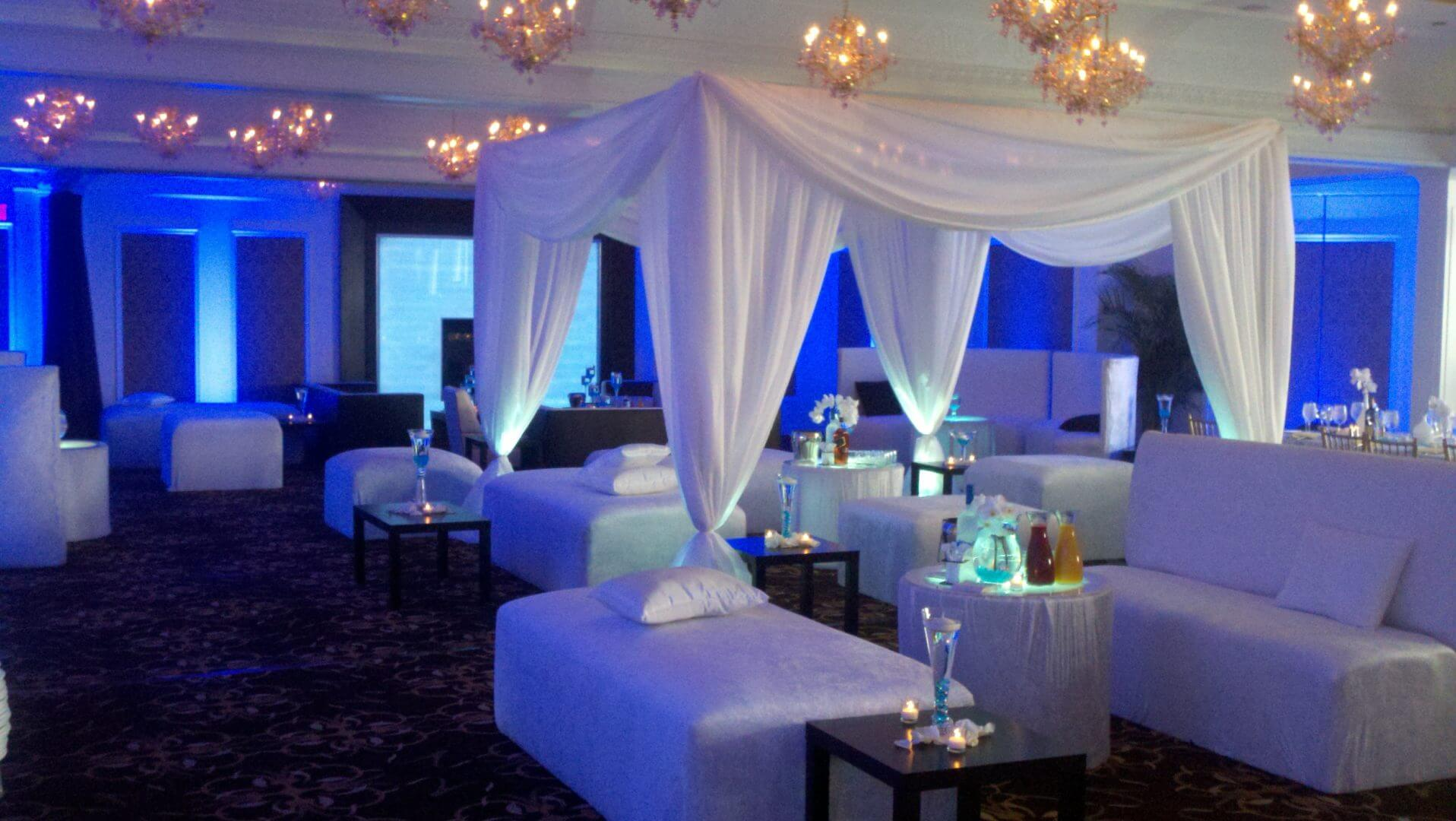 Wedding Lounge Furniture Rental Pipe N Drape And Decor