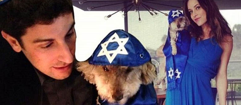jason biggs bark mitzvah